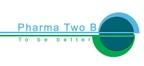 Pharma Two B Ltd. Closes $30 Million Financing Round