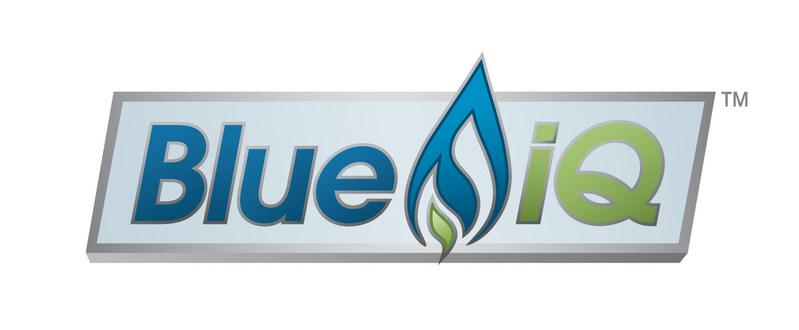 Agility's Blue iQ Logo