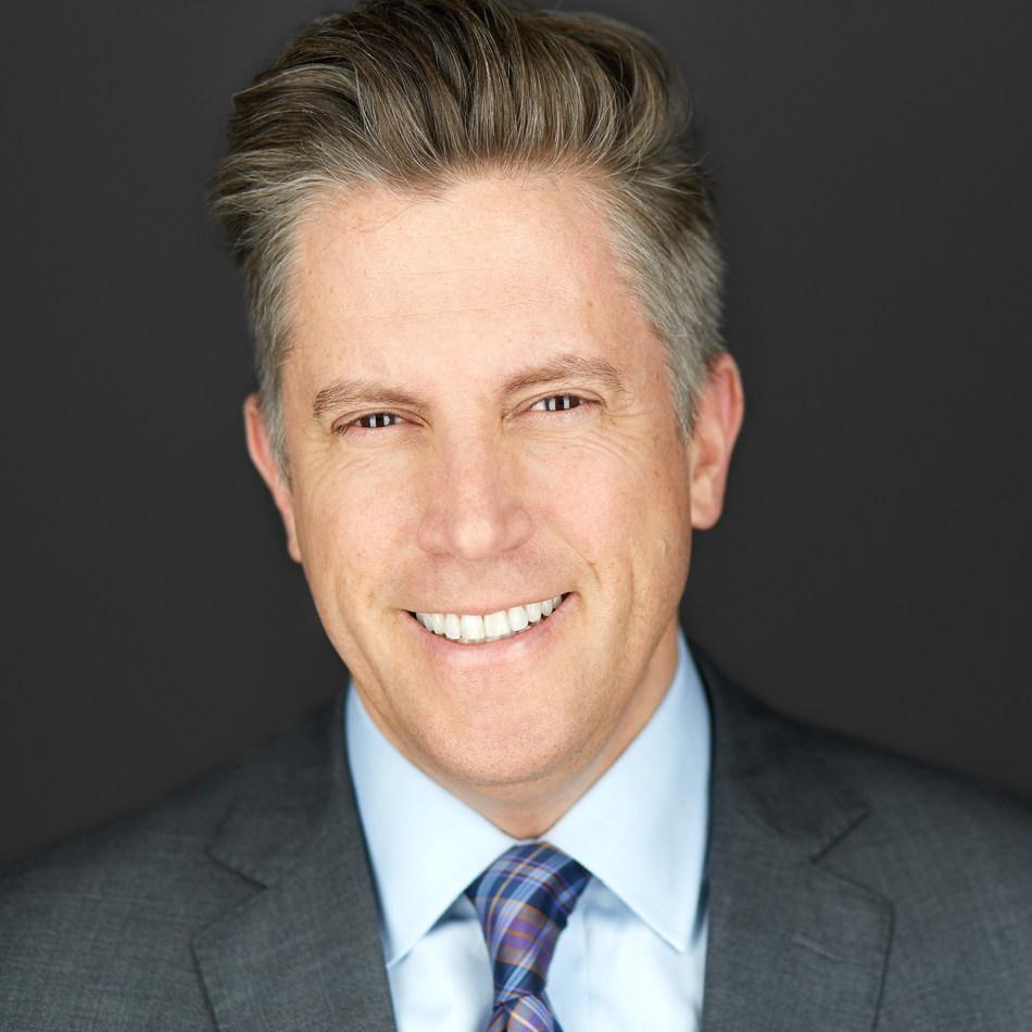 Derek Perkins, Ringler Consultant