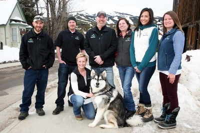 SkyRun Breckenridge thanks the community and all of our owners and guests for your support.