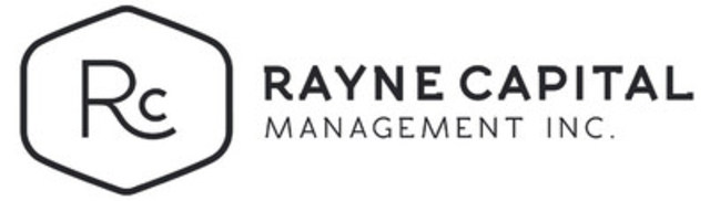 Rayne Capital Management Inc. (CNW Group/Rayne Capital Management Inc.)