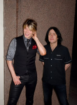Goo Goo Dolls Announce 'Long Way Home' Summer Tour With Special Guest Phillip Phillips