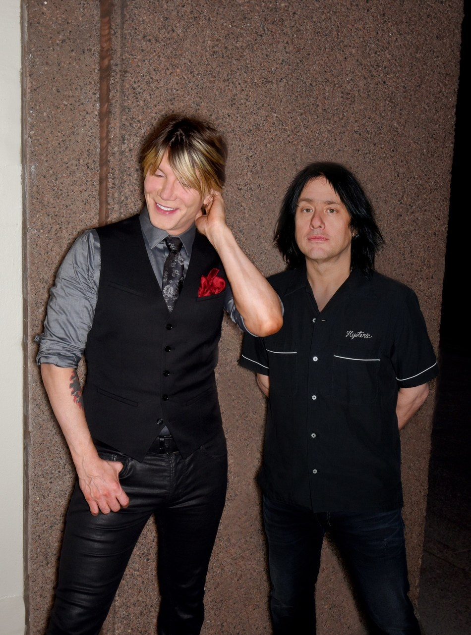 "Goo Goo Dolls ""Long Way Home"" summer tour"