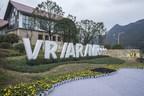 Beidouwan VR Town in Guian New Area (PRNewsFoto/Guian New Area)