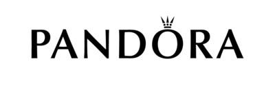 Pandora Logo (PRNewsFoto/BrightStarr)
