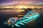 Oceanco Unveils Amara - A 120-Meter 'Resort' Yacht