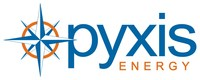 Pyxis Energy Primary Logo
