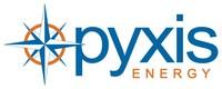 Pyxis Energy Primary Logo