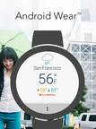 AccuWeather lance la nouvelle application pour Android Wear 2.0 à l'échelle mondiale