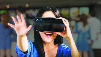 SMI Eye Tracking Enables Foveated Rendering on Mobile Virtual Reality Platform at GDC