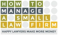 Chelsey Lambert, Author, Speaker, Vice President of Marketing for How to Manage a Small Law Firm Selected for TBD Law, a Private Group of the Most Innovative and Future-Oriented Small Firm Lawyers in the World.