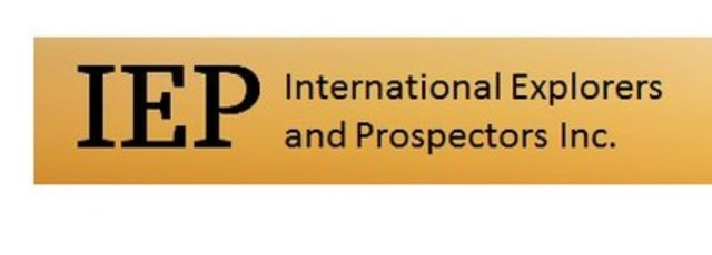 International Explorers and Prospectors Inc. (CNW Group/International Explorers and Prospectors Inc.)