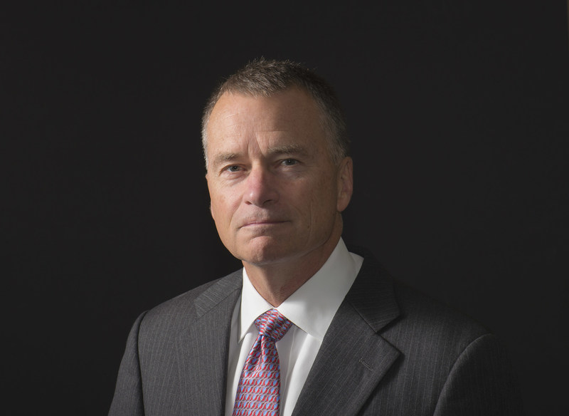 """Admiral James A. """"Sandy"""" Winnefeld, Jr., Former Vice Chairman of the Joint Chiefs of Staff"""