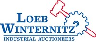 Loeb Winternitz Industrial Auctioneers