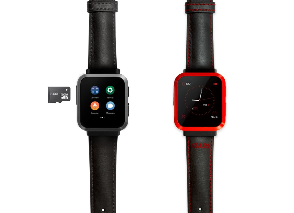 The most powerful Smartwatch on the market.