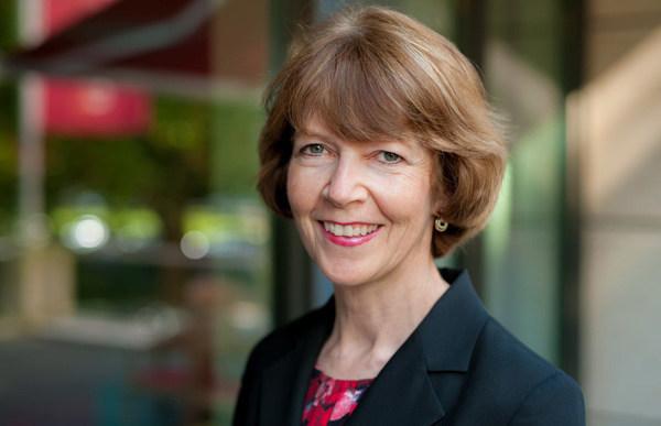 Rosemarie McClean, Chief Operating Officer of Ontario Teachers' Pension Plan