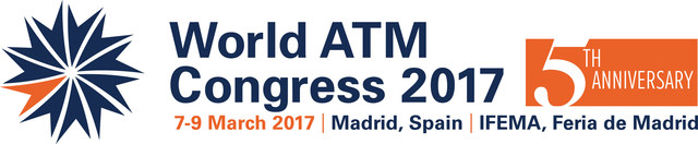 Register now to attend World ATM Congress, the largest international aviation exhibition dedicated to the advancement of air traffic management (ATM) and next generation technologies.