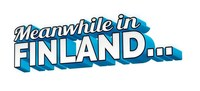 Meanwhile in Finland logo (PRNewsFoto/Tekes)