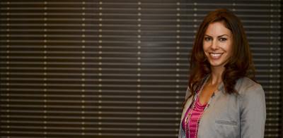 Dawn Lauer, Senior Vice President and Managing Director of B2B Practice, MWWPR.
