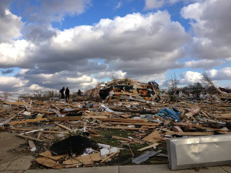 U.S. Green Building Council Joins Sustainable Disaster Response Council