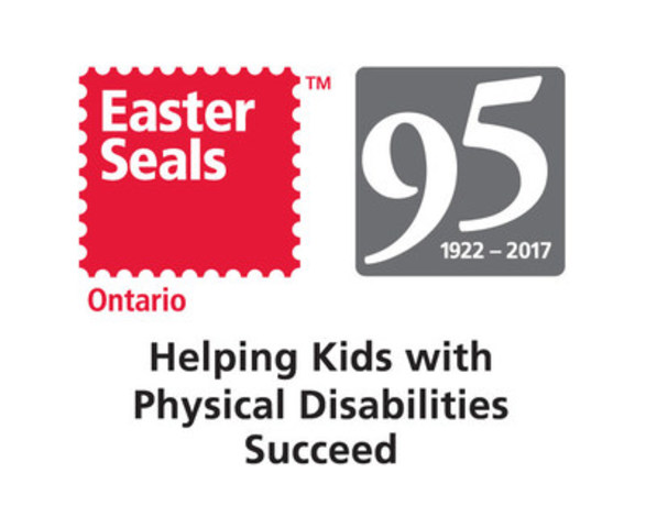 Easter Seals Ontario (CNW Group/Easter Seals Ontario)