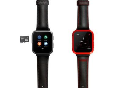 La montre intelligente la plus puissante sur le marche.