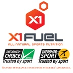 X1Fuel.com Announces the Launch of All-Natural Sports Nutrition Products for Student Athletes