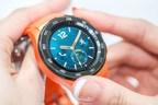 The new Huawei Watch 2 (PRNewsFoto/Huawei Consumer Business Group)