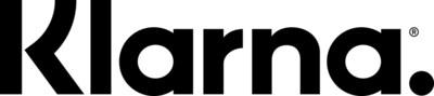 Klarna logo (PRNewsFoto/Klarna)