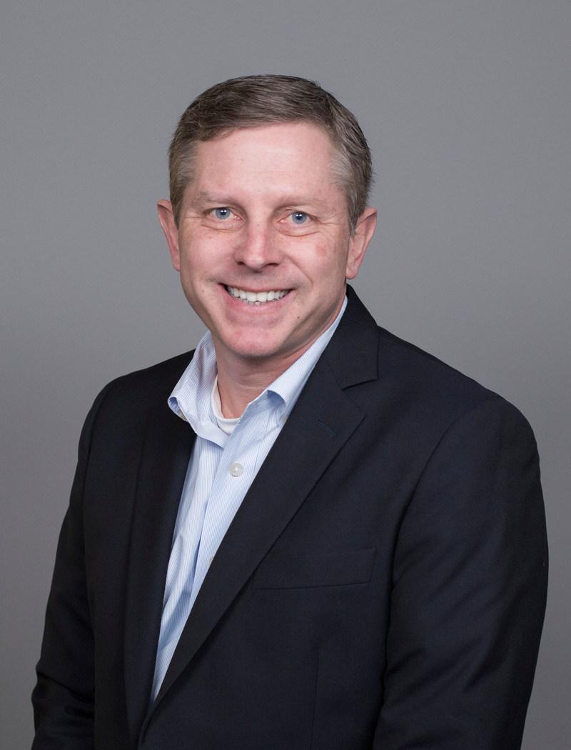 Jon Hickey, SVP Corporate Communications, MSLGROUP