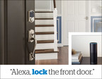 Schlage Expands Footprint in the Smart Home Space with Amazon Alexa Integration