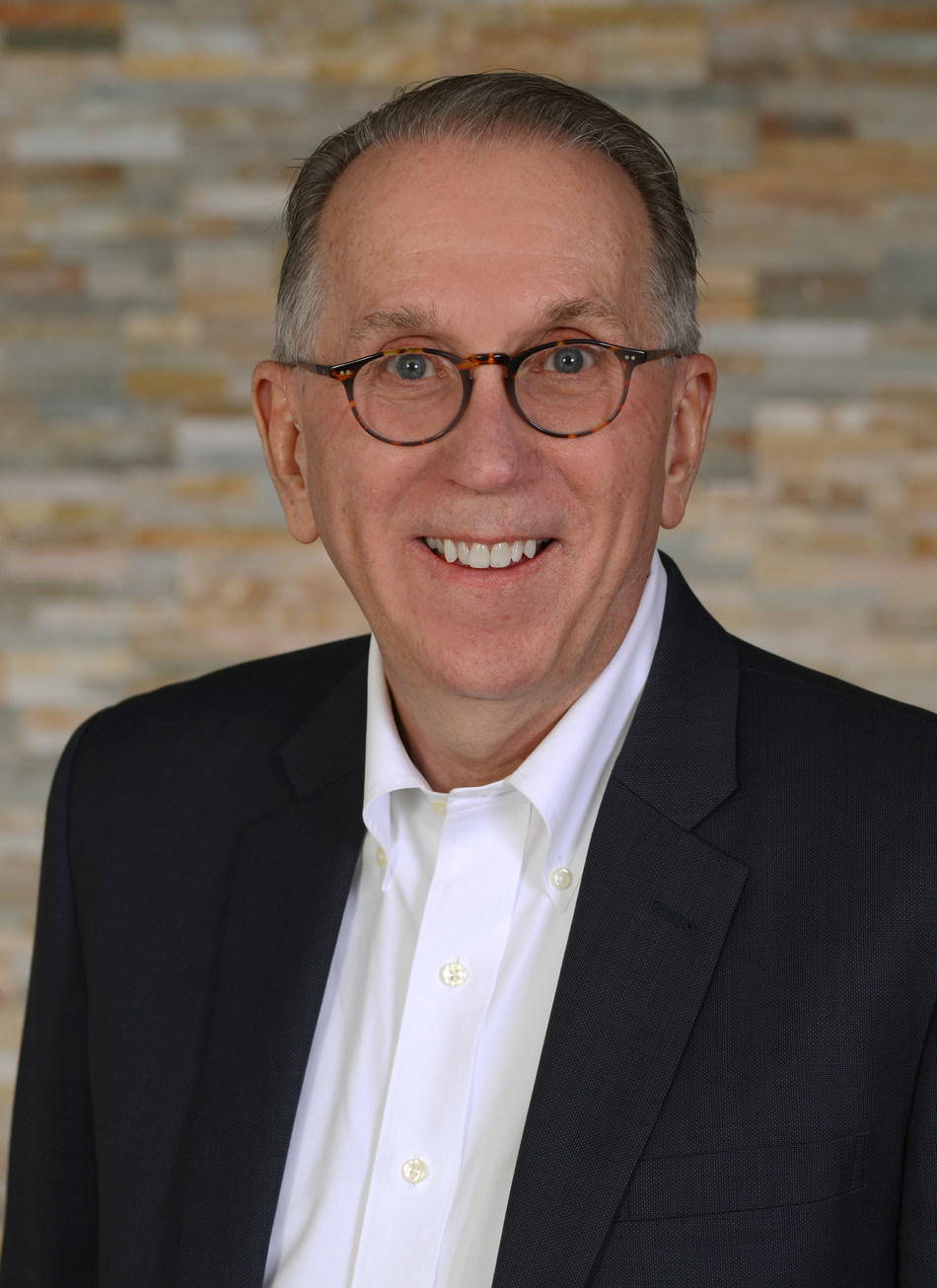 Richard Larison, Executive Vice President of Market Development, Continuum Health Alliance