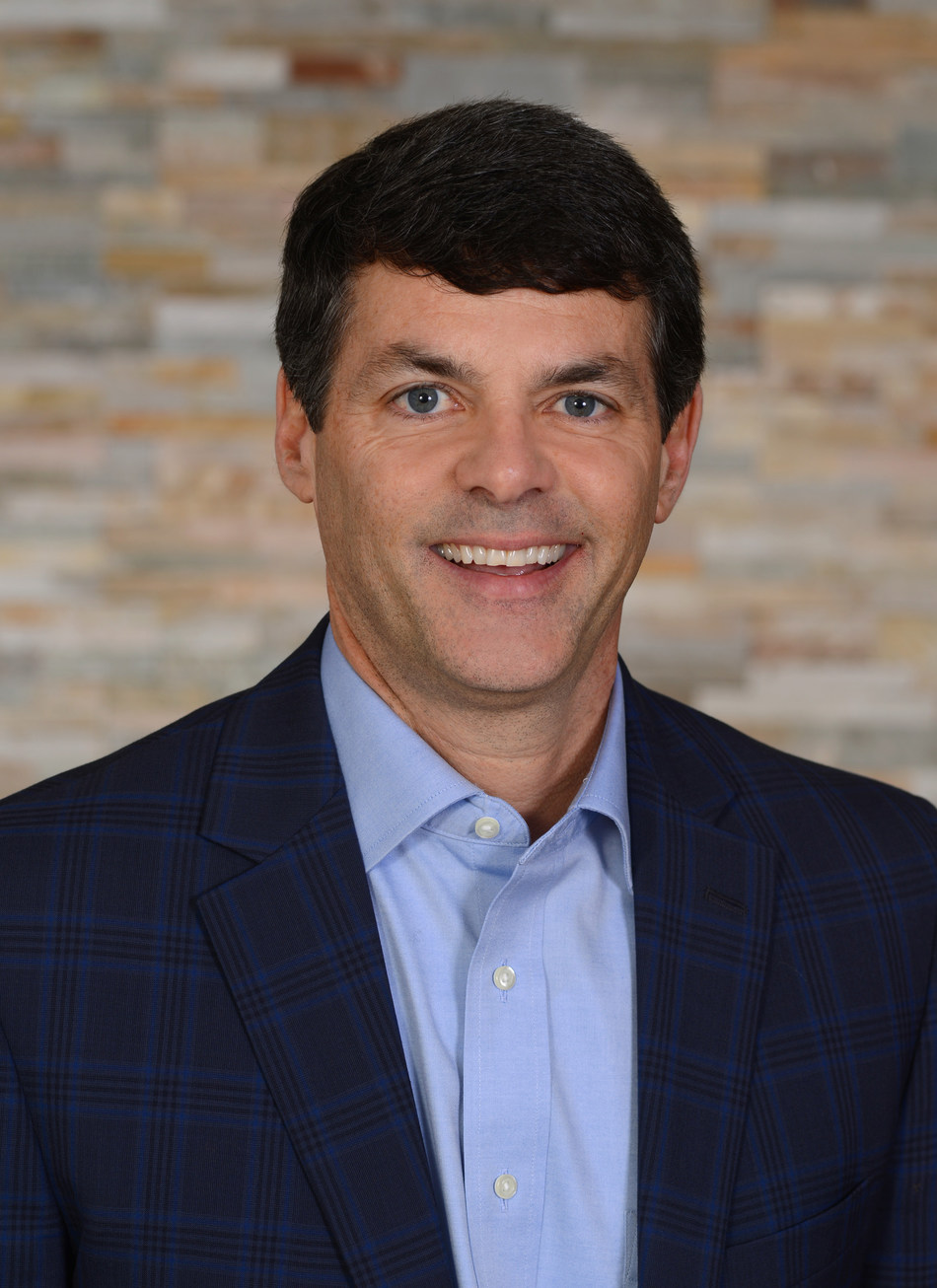Rich Walsh, Vice President of Business Development and Channels, Continuum Health Alliance