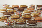 """Great American Cookies® Gears Up for a """"Doozie"""" of a 40th Birthday Celebration with Great Deals this Spring"""