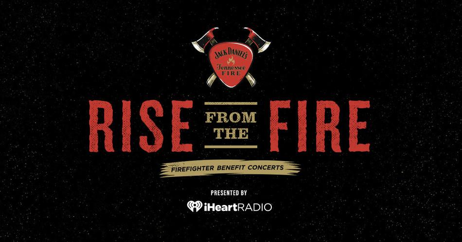 Jack Daniel's Tennessee Fire Rise From The Fire www.JackFire.com