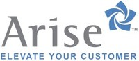 """Arise wins The Gold for """"The Right Technology to Support Rapid Resource Changes in Customer Service"""" Stevie(R) award reflects the flexible and innovative Arise Platform-as-a-Service, which allows for secure, quality customer service solutions across multiple industries."""