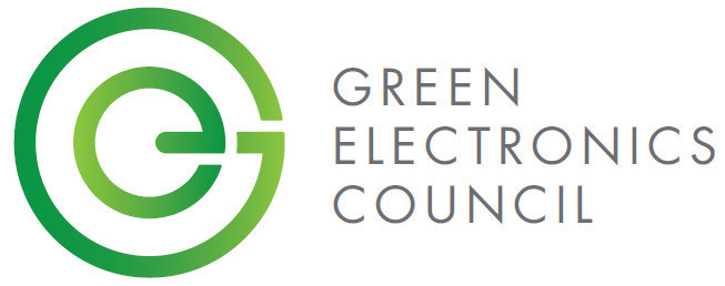 Green Electronics Council logo (PRNewsFoto/UL Environment)