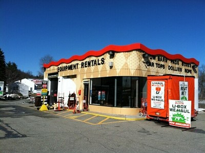 U-Haul Company of Western Massachusetts & Vermont is offering 30 days of free self-storage and U-Box container usage to residents who were affected by the tornado that touched down on Saturday night.