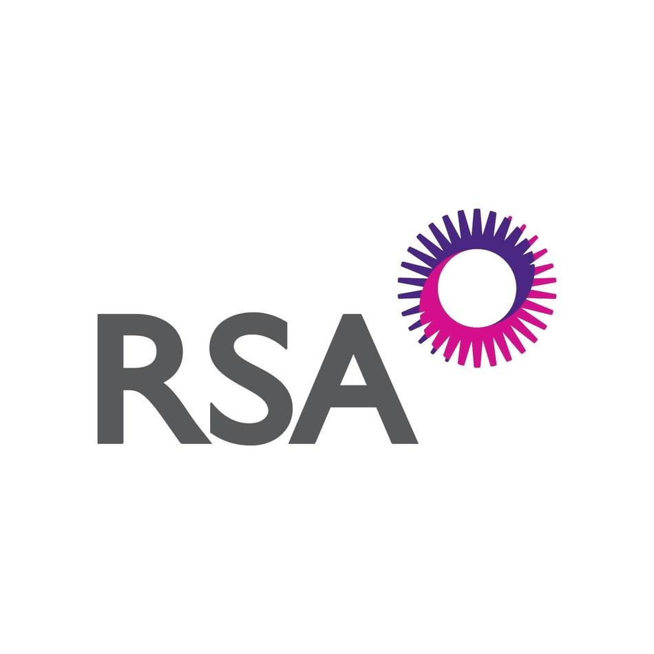 RSA Insurance Group plc (PRNewsFoto/CloudMargin and RSA Insurance G)
