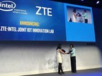 ZTE signe un accord de collaboration avec Intel pour l'innovation de l'IdO