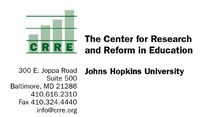 Center for Research and Reform in Education