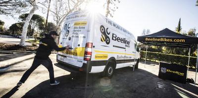 Beeline Bikes - Mobile Bike Shop