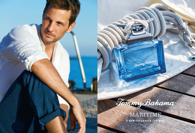 Tommy Bahama Maritime Fragrance for Him