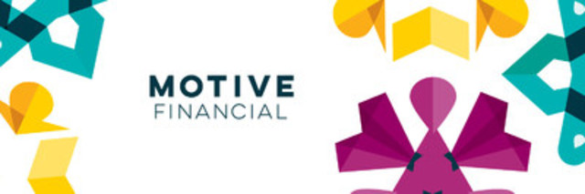 Motive Financial (CNW Group/Canadian Direct Financial)