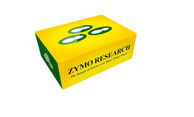 Zymo Research Corp. now offers eight of its most popular DNA and RNA purification kits in a new 5- and 10-prep/reaction format. The Discovery Series(TM) Kits are designed for maximum flexibility and convenience for research laboratories.