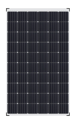 Milky Way N-type bifacial Dual Glass 5BB modules