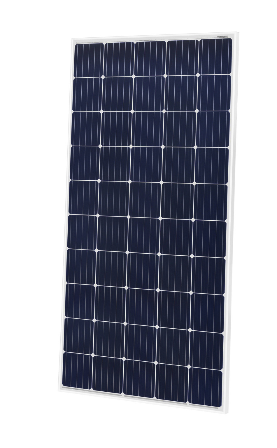 HyperC high-efficiency mono-crystalline PV module (50 pcs) (PRNewsFoto/Shanghai Aerospace Automobile)