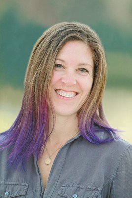 Double Canyon winemaker, Kate Michaud
