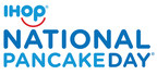 Pancakes With Purpose: Guests Will Receive A Free Short Stack Of Pancakes On IHOP® National Pancake Day® To Support A Noble Cause