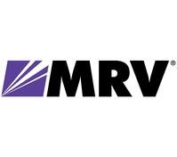 MRV logo (PRNewsFoto/MRV)